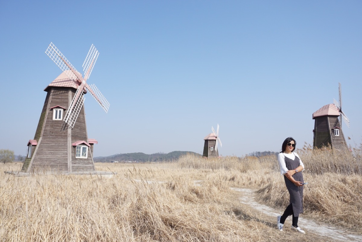 TempatTempat Wisata Unik di Korea Selatan  Running Life \u0026 Enjoy!